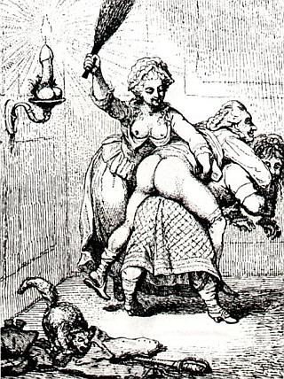 spanking geschichte erotische comics online